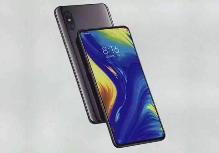 O Xiaomi Mi MIX 3 acaba no dia do seu lançamento em menos de um minuto 1
