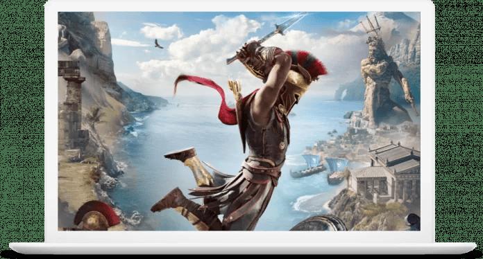 Google começou a enviar convites para seu projeto de streaming de videojogos 1