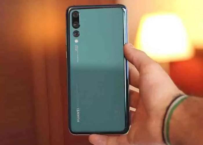 Os telefones Huawei mais populares são removidos do 3DMark