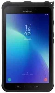 Galaxy Tab Active 2 tem Android Oreo confirmado por certificação Wi-Fi 2