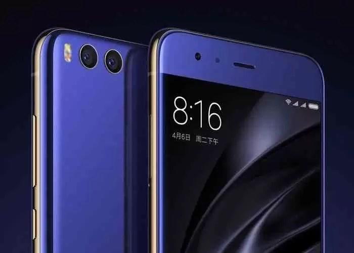 Ainda vale a pena comprar o Xiaomi Mi 6? 3