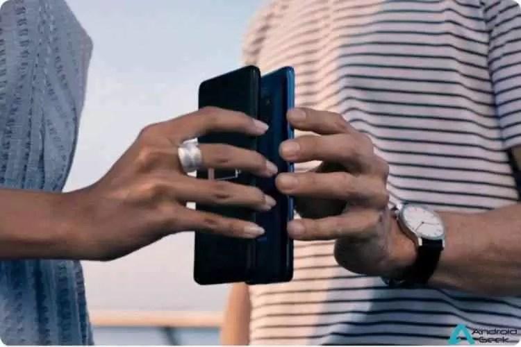 Fuga de informação revela que a Huawei tem um protocolo SuperCharge preparado para 2019 1
