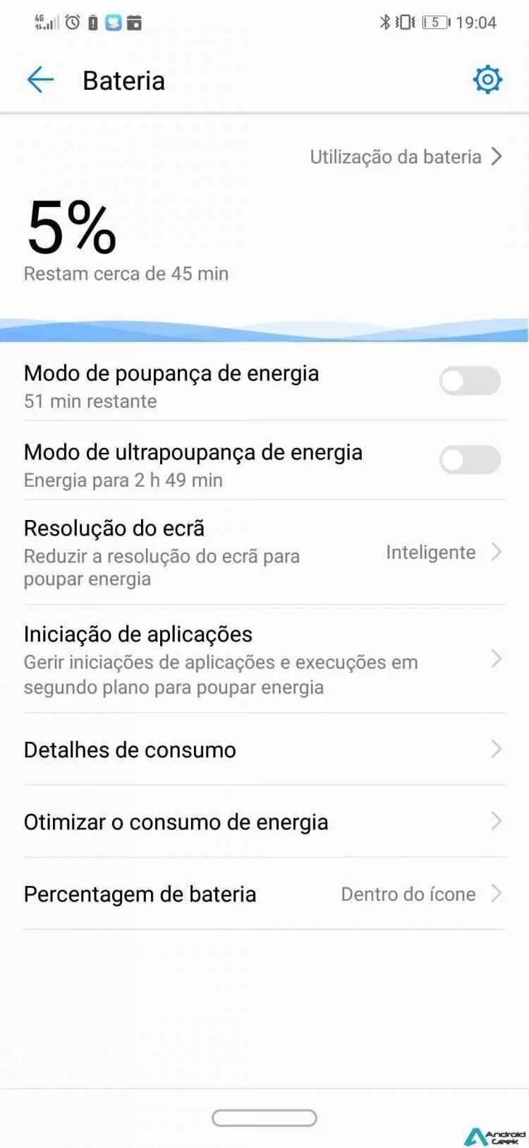 Análise Huawei Mate 20 Lite | O novo rei da gama média 11