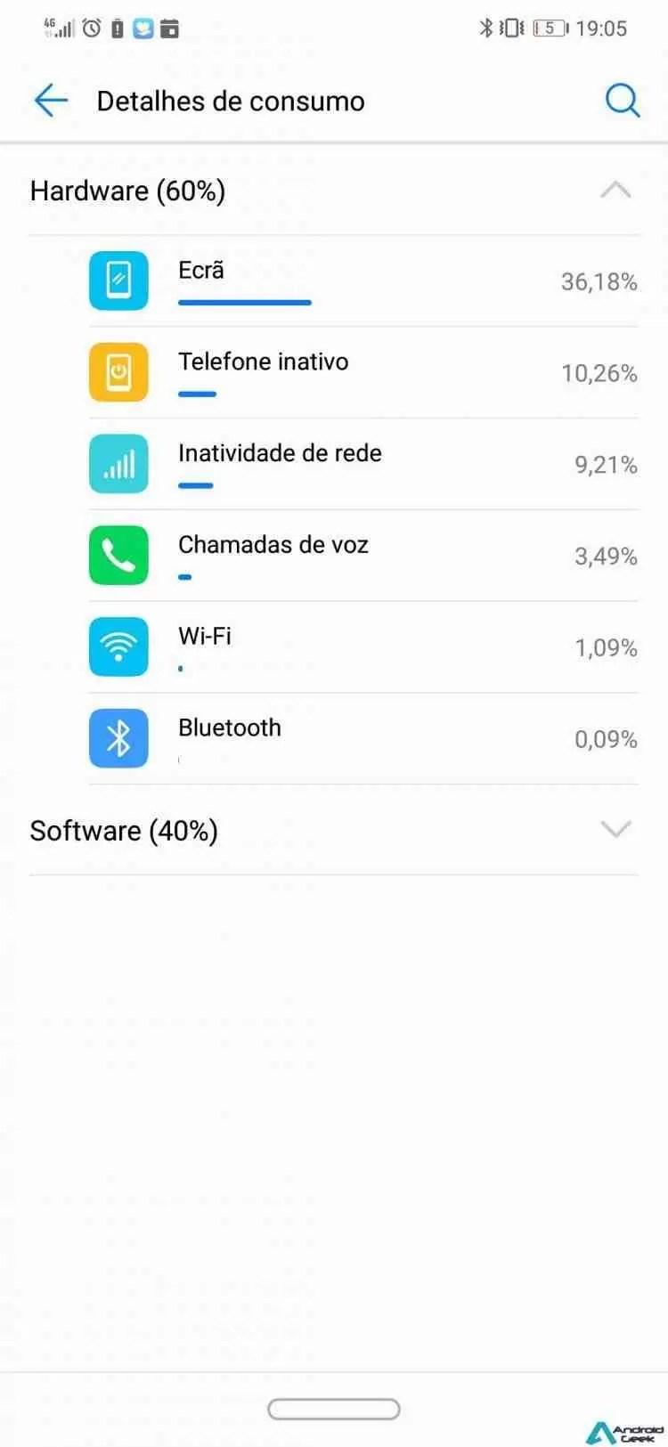 Análise Huawei Mate 20 Lite | O novo rei da gama média 13