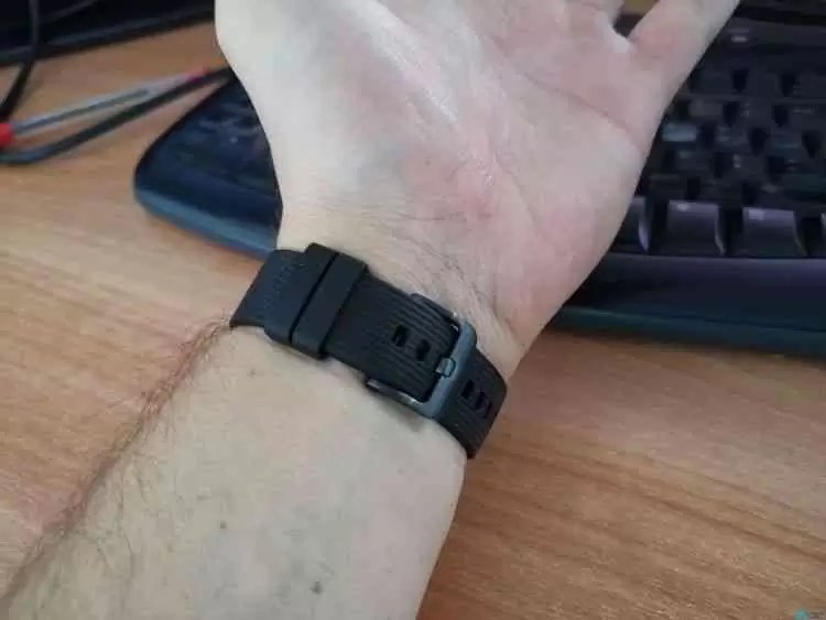 Análise Samsung Galaxy Watch - O Tizen está cada vez melhor 2