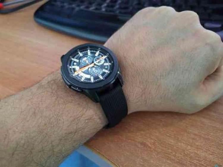 Análise Samsung Galaxy Watch - O Tizen está cada vez melhor 11
