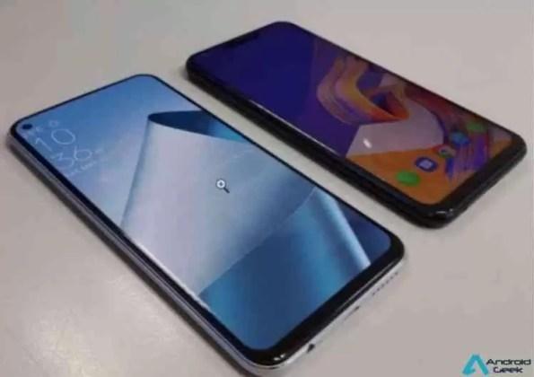 As imagens do protótipo ASUS ZenFone 6 revelam câmeras no ecrã e câmeras traseiras triplas 1