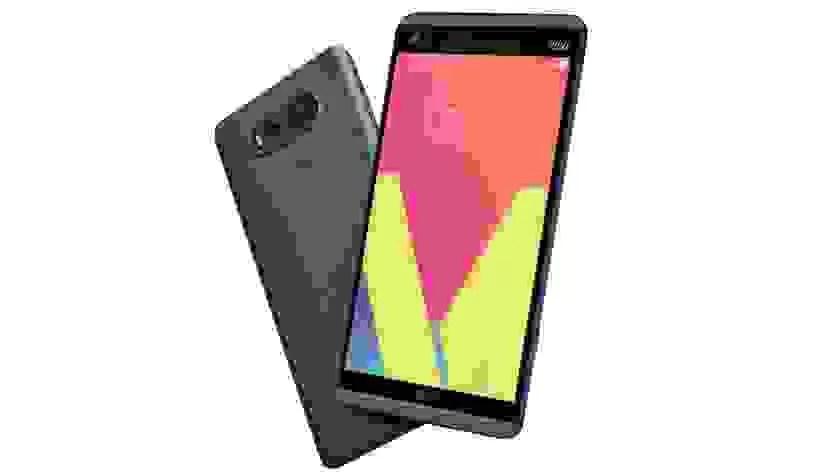 Atualização do Android 8.0 Oreo agora disponível para modelos internacionais LG V20 1
