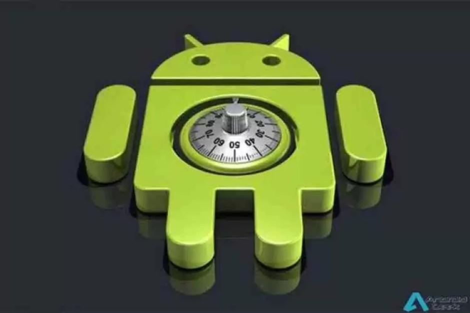 Backups na nuvem do Android Pie recebem criptografia adicional 1