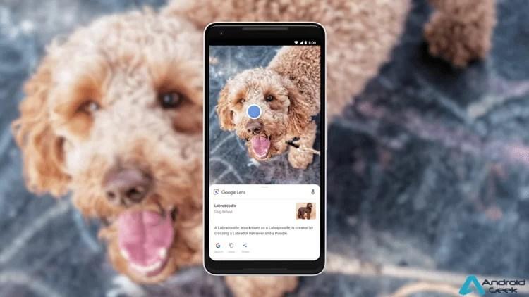 Google Lens agora pode ler o texto digitalizado e copiá-lo para o computador 1