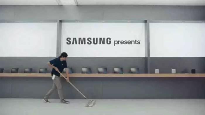 Samsung. 22 curiosidades pouco conhecidas 1