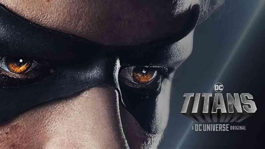 NETFLIX. Grande notícia para os fãs de DC - Titans está a chegar à Netflix em toda o mundo! 1