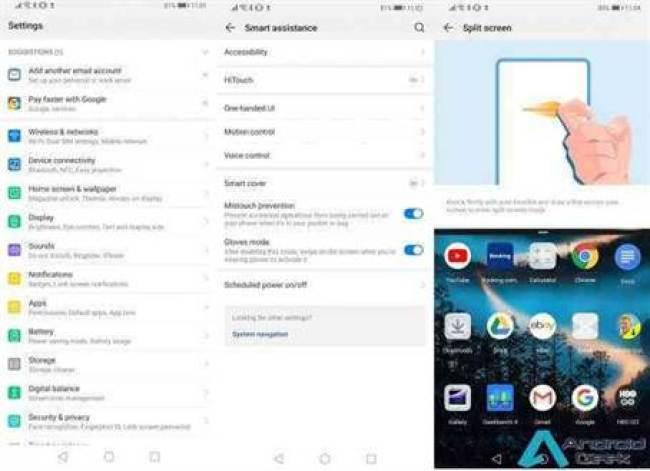 Análise Huawei Mate 20 Pro. O melhor e mais completo Smartphone de sempre 30