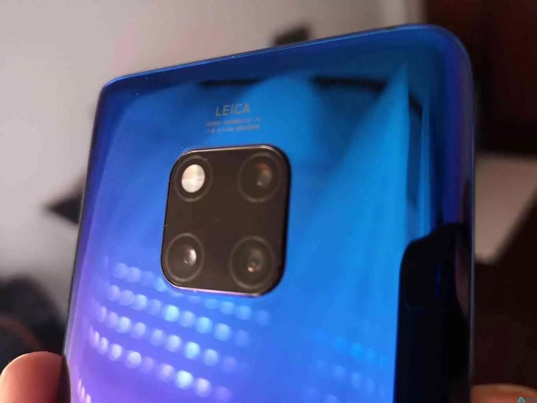Análise Huawei Mate 20 Pro. O melhor e mais completo Smartphone de sempre 26