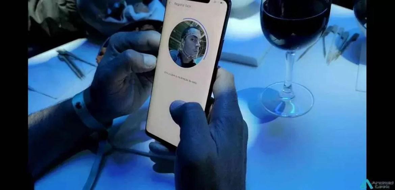 Usar o smartphone sem lhe tocar. O desafio da Inteligência Artificial 3