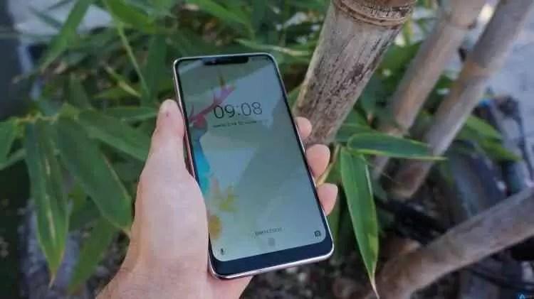 Analise Hisense Infinity H12 o smartphone que faltava na gama média 7