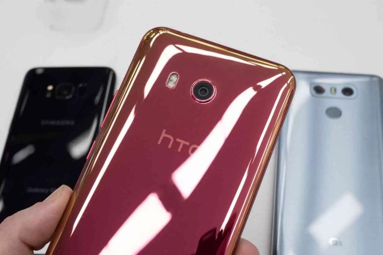 HTC alcança novo patamar de prejuízo com receita em setembro caindo mais de 80% 1