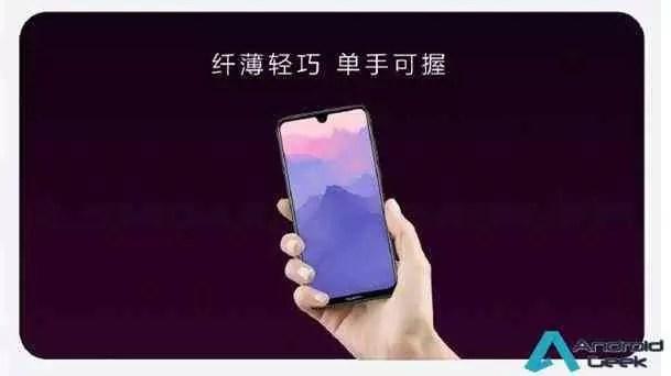 Huawei Enjoy 9 Plus e Huawei Enjoy MAX anunciados 8