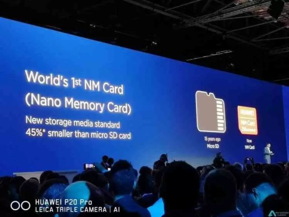 EMUI 9.0 da Huawei estreia no Mate 20 e Mate 20 Pro com recursos adicionais de IA 12