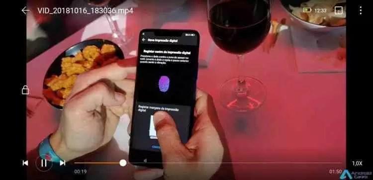 Huawei Mate 20 Pro. Análise preliminar e Primeiras impressões 4