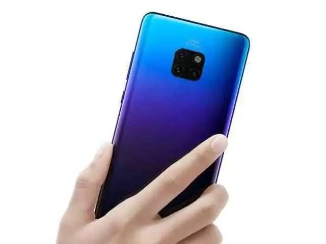 Análise Huawei Mate 20 Pro. O melhor e mais completo Smartphone de sempre 3