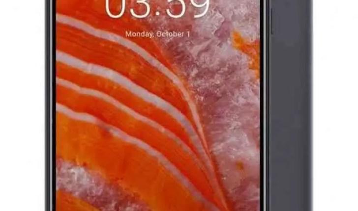 Nokia 3.1 Plus disponível no mercado Indiano.. Europa ainda de fora 3