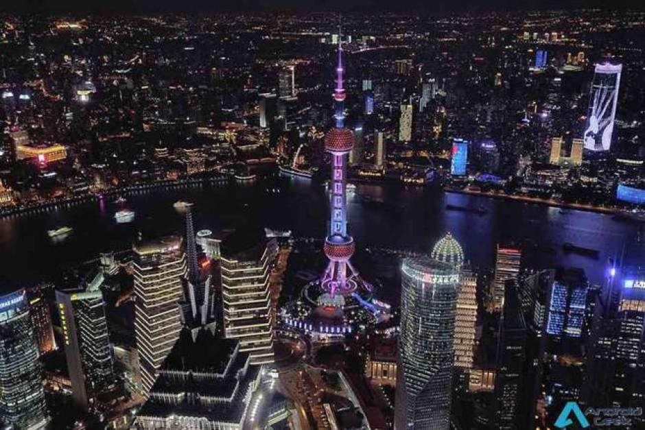 O recurso de câmara noturna do OnePlus 6T também virá para o OnePlus 6 1