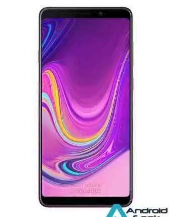 Samsung lança Galaxy A9 com quatro câmaras traseiras e até 8GB de RAM 2