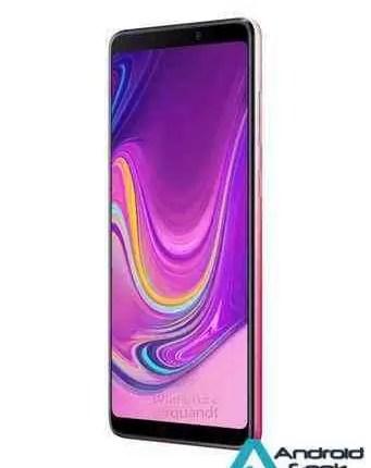 Samsung lança Galaxy A9 com quatro câmaras traseiras e até 8GB de RAM 6