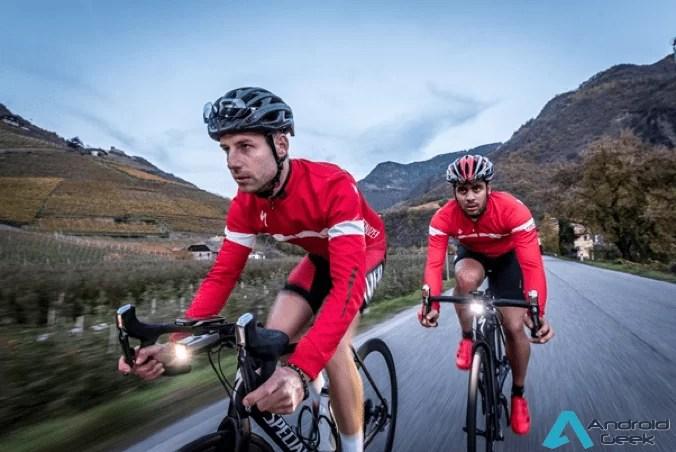 Garmin viaja pela Península Ibérica com Garmin Cycling Clinic 1