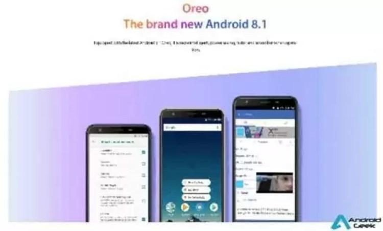 """Vernee M3 em pré venda oficial a um preço surpreendente, câmara dupla 13MP, 5.5"""" e Android 8.1 5"""