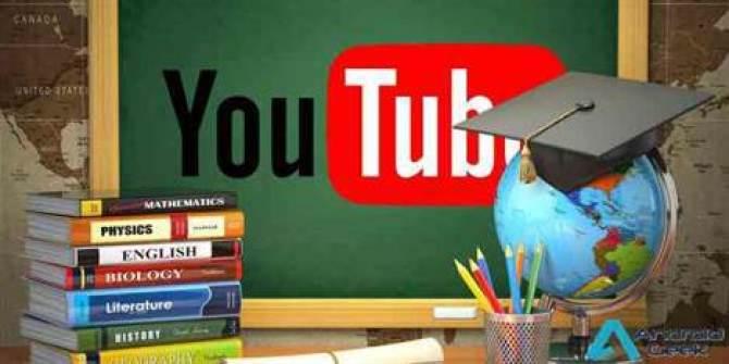 YouTube investe 20 milhões de euros no YouTube Learning 1