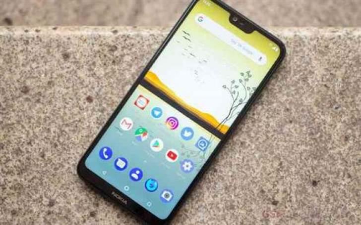 Nokia 6.1 Plus permite esconder o entalhe (outra vez) 1