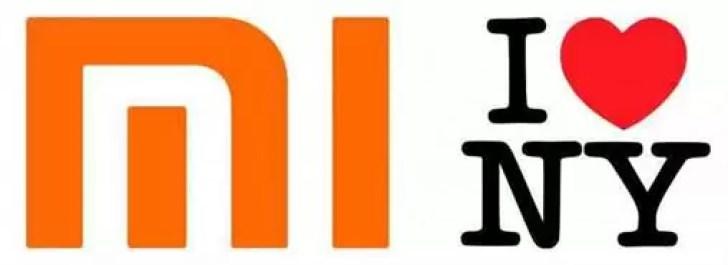 Xiaomi anuncia a sua maior festa de sempre a 8 de dezembro em Nova York 1