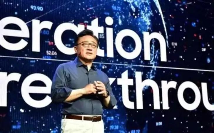 Samsung faz All-In no Galaxy S10 , tudo ou nada 1