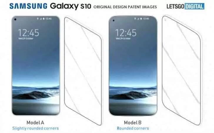 Samsung está a trabalhar num smartphone de seis câmaras com 5G e um grande display de 6,7 polegadas 1