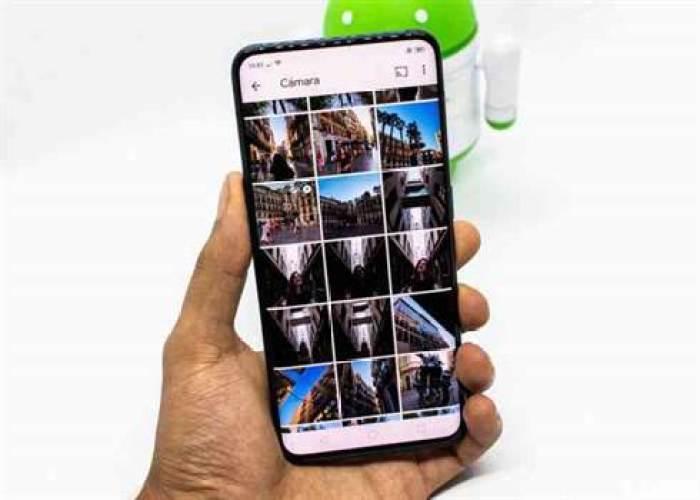 Qual é o número máximo de fotos que o utilizador pode armazenar no Google Fotos?