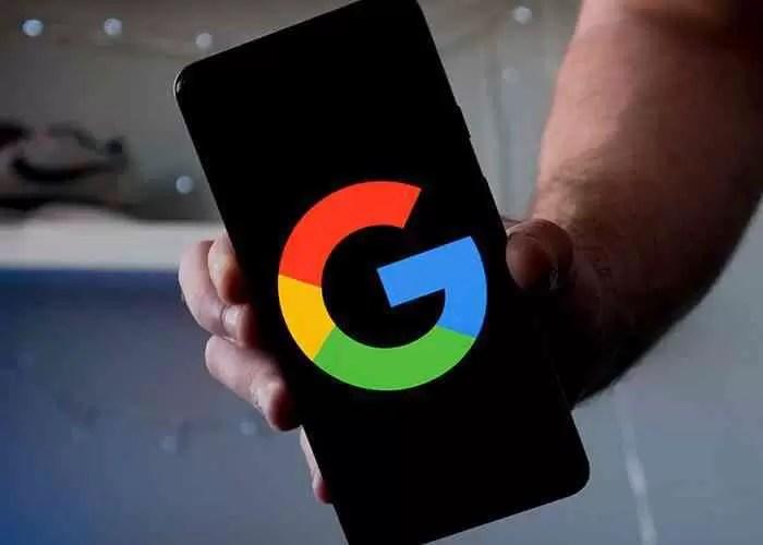 Google App para Android