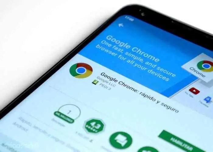 O Google Chrome 69 não acompanha seus movimentos sem permissão