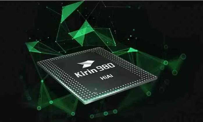 Huawei e o seu chipset Kirin 980 avançam em inteligência cognitiva: em breve veremos smartphones que pensam quase como seres humanos 3