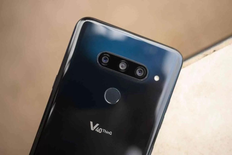 LG vai lançar um smartphone dobrável no MWC 2019 1