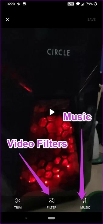 """Dicas e truques para câmara One Plus 6 T Largura de 12 """"= 340"""" altura = """"736"""" tamanhos de dados = """"auto"""" tamanhos = """"(min-width: 976px) 700px, (largura mínima: 448px) 75vw, 90vw"""" srcset = """"https://androidgeek.pt/wp-content/uploads/2018/11/OnePlus-6T-Camera-Tips-and-Tricks-12_4d470f76dc99e18ad75087b1b8410ea9.png 340w"""