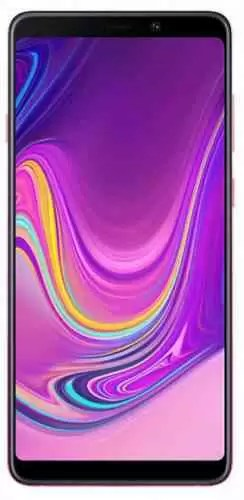 A primeira atualização de software do Galaxy A9 (2018) é sobre a câmara 1
