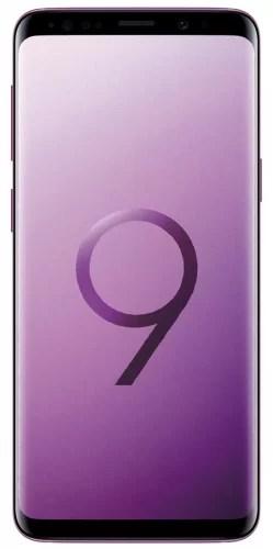 Samsung tem outra cor surpresa para o Galaxy S9 1