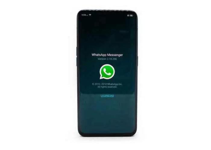 WhatsApp já está a apagar mensagens, vídeos, áudios e fotografias. Sabiam? 1