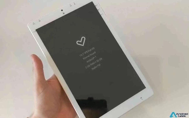 """Análise Energy Tablet 10 """"Pro 4 é tudo o que podíamos esperar 4"""