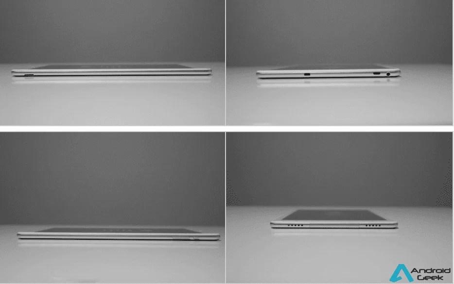 """Análise Energy Tablet 10 """"Pro 4 é tudo o que podíamos esperar 7"""