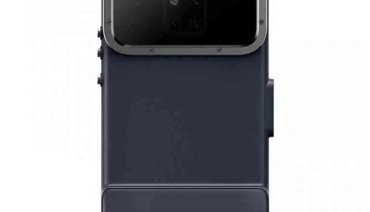 A Huawei está a trabalhar em módulos ao estilo Moto Mod ? 4