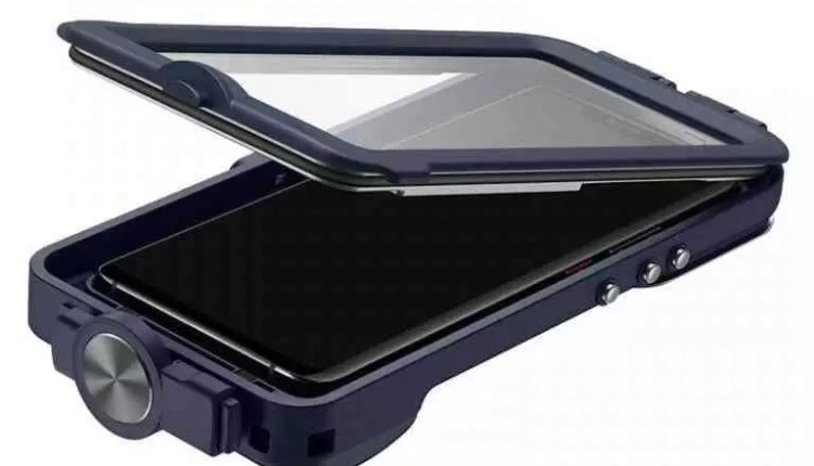 Capa subaquática para Huawei Mate 20 Pro disponível no Vmall 2