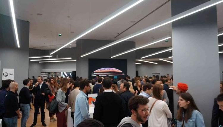 GMS Store abriu uma nova loja premium Apple no Colombo 1